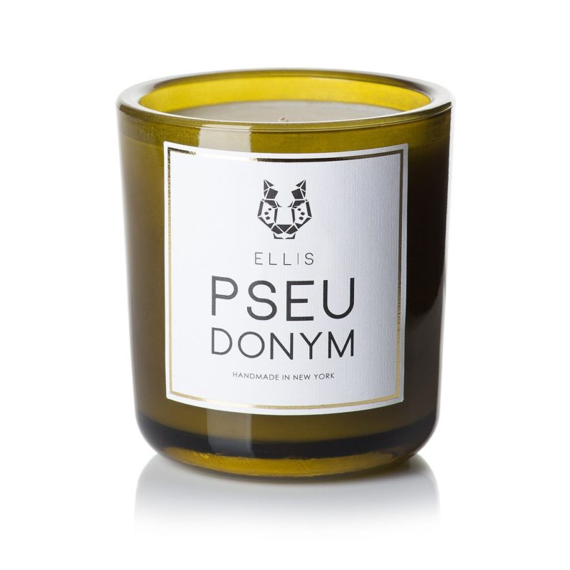 Pseudonym - Destination Inspired Candles - ELSEWHERE