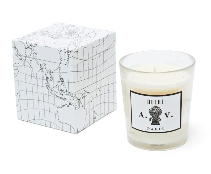 Astier De Villatte - Destination Inspired Candles - ELSEWHERE