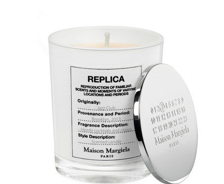 Maison Martin Margiela Replica Jazz Club - Destination Inspired Candles - ELSEWHERE