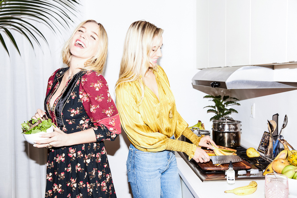 Sakara Life Healthy Guide Los Angeles - ELSEWHERE10