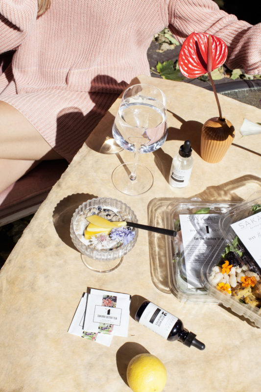 Sakara Life Healthy Guide Los Angeles - ELSEWHERE