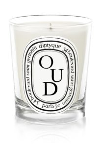 Oud Candle - Destination Inspired Candles - ELSEWHERE