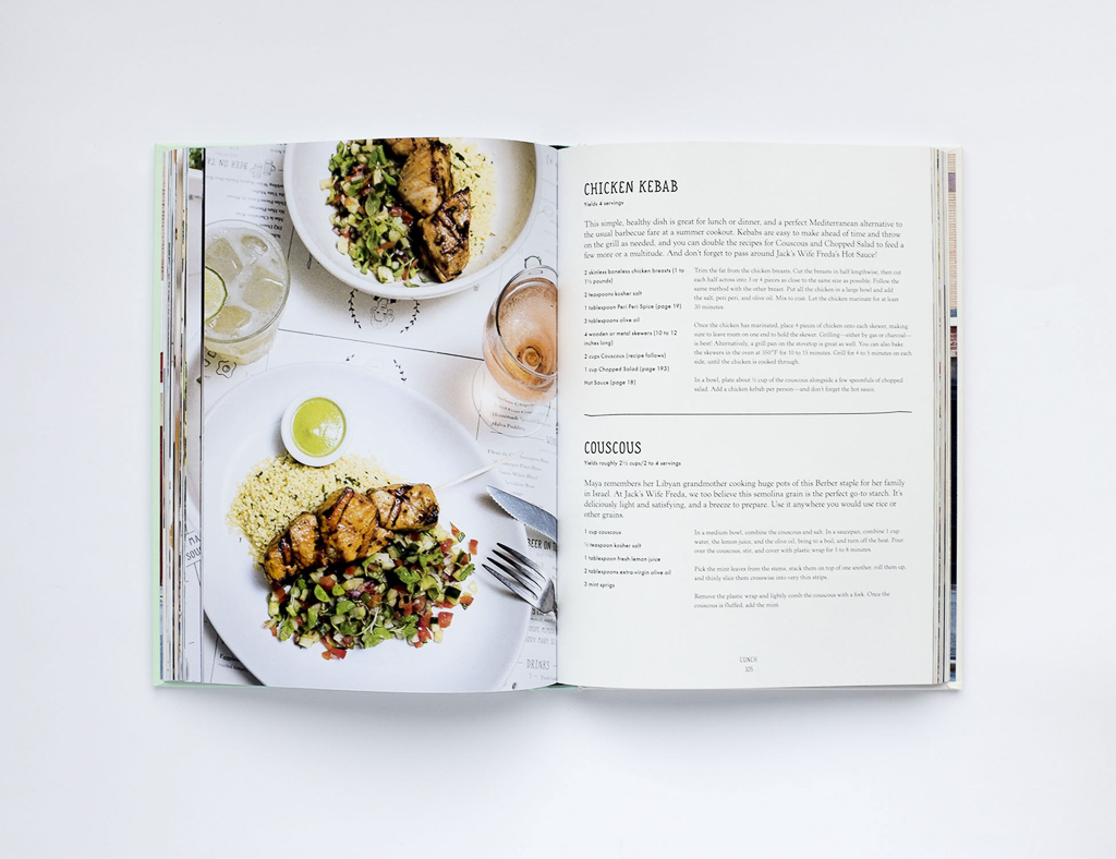11 International Restaurant Cookbooks For A Global Kitchen — ELSEWHERE