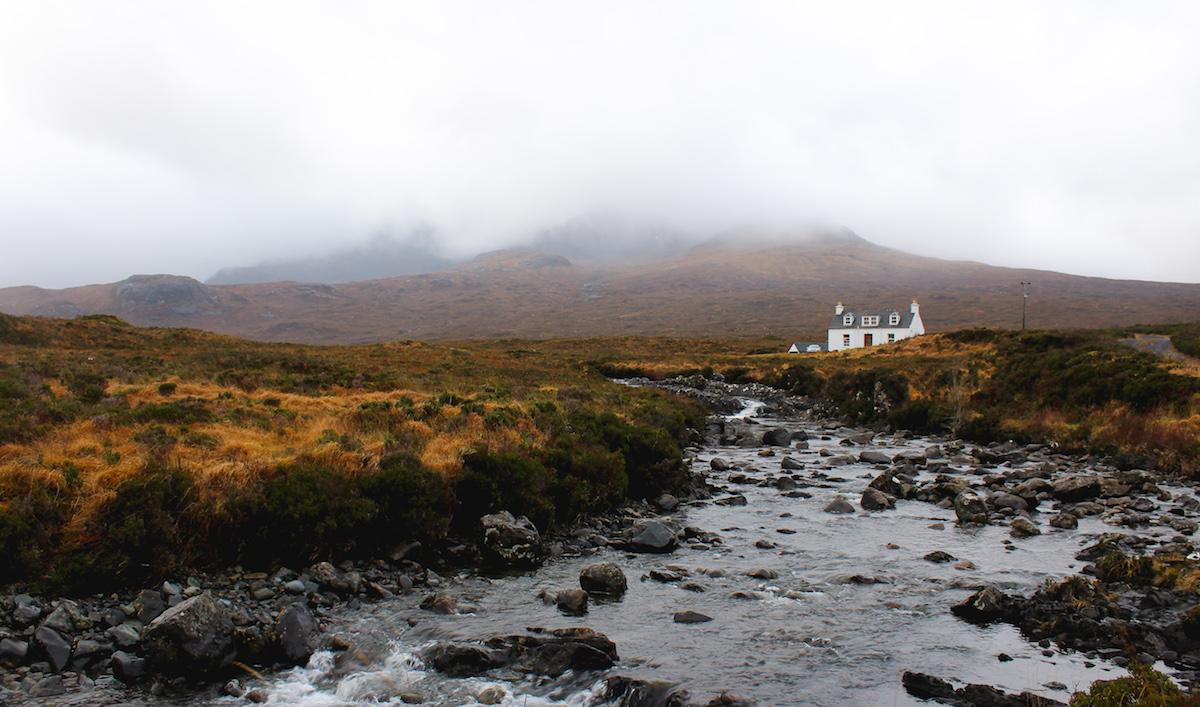 Dating Isle of Skye Dating medicinsk uppehålls tillstånd
